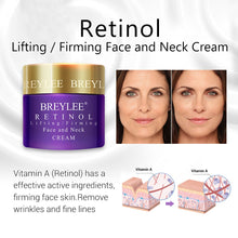 Load image into Gallery viewer, BREYLEE Face Cream Hyaluronic Acid Moisturizing day-time