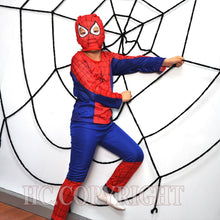 Load image into Gallery viewer, Kids Cosplay Super Hero Sets