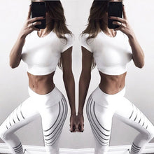 Load image into Gallery viewer, Women Workout Leggings High Waisted Leggings
