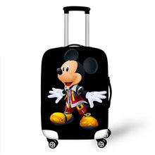 Load image into Gallery viewer, Luggage Protective Cover Case For Elastic 18-32 Inch Suitcase