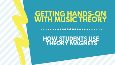 Getting Hands-On with Music Theory