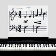 Notation Magnets - Notes & Rests