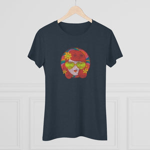 Retro Softball Tee Women's - softballandtacos