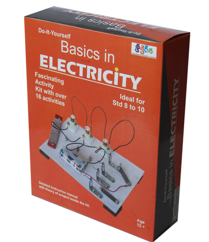Basics in Electricity