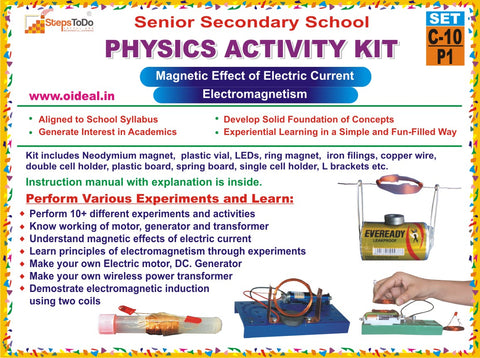 Science do it yourself projects joyful and meaning education c10p1 class 10 physics magnetic effect of electric currents electromagnetism solutioingenieria Image collections