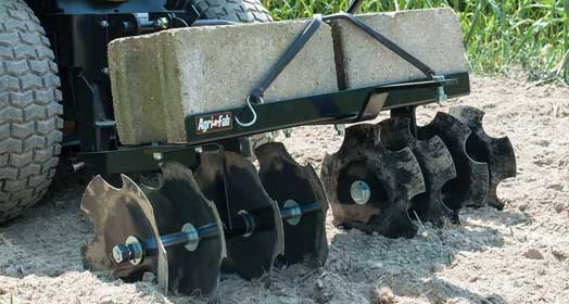 Agri-Fab Lawn Equipment