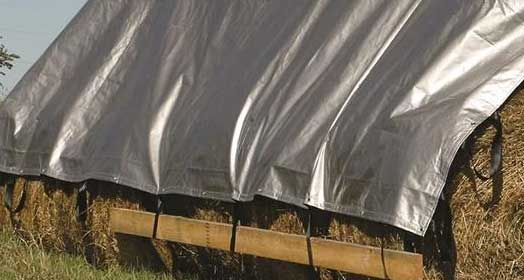 Different Types of Poly Tarps
