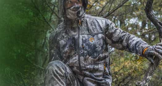ScentLok Hunting Clothing