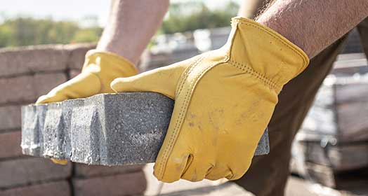 Selecting Leather Work Gloves