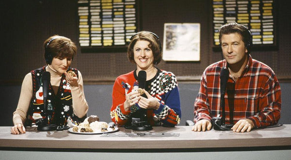 Best SNL Holiday Skits