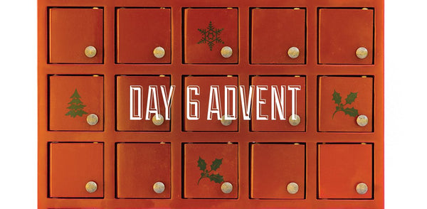 Day 6 Advent: Jingle Your Socks Off Holiday Playlist
