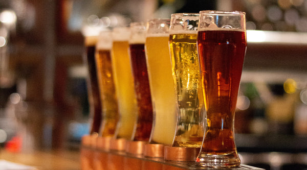 National Beer Day Quiz: What Type Of Beer Are You?