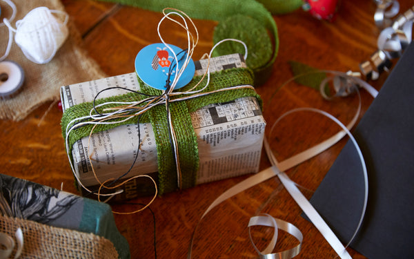 Sustainable Gifting: Eco Wrapping Tips