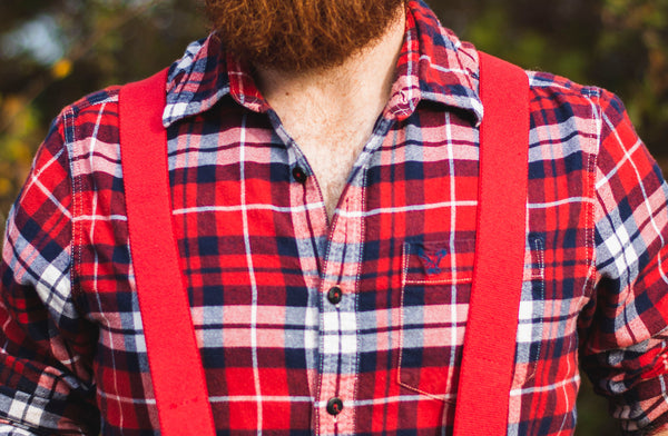 A Brief History of Flannel