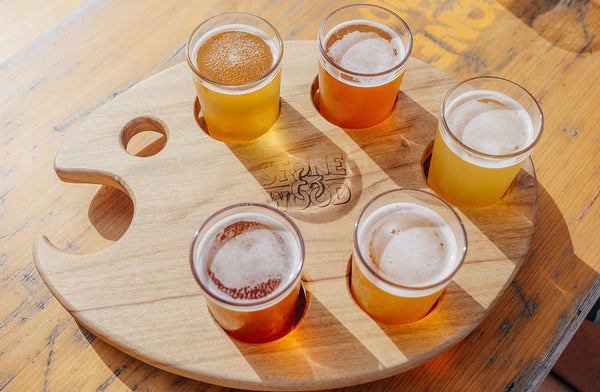 Beers That Give Back for International Beer Day