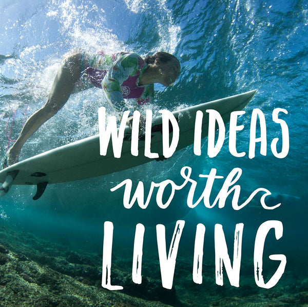 Wild Ideas Worth Living with Shelby Stanger