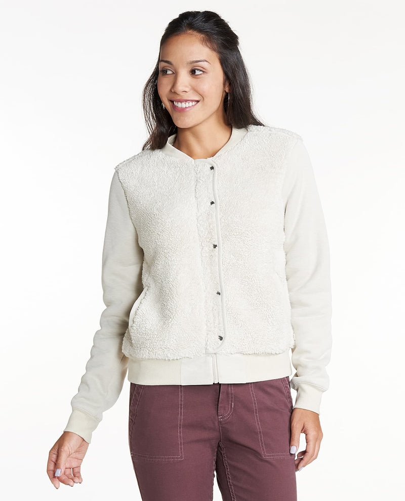 Allie Fleece Jacket