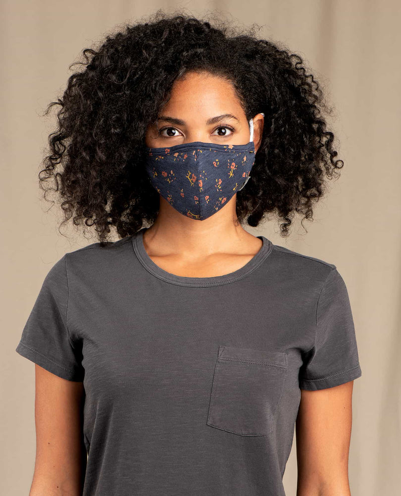 Sustainable Knit Face Mask (Pack of 3)