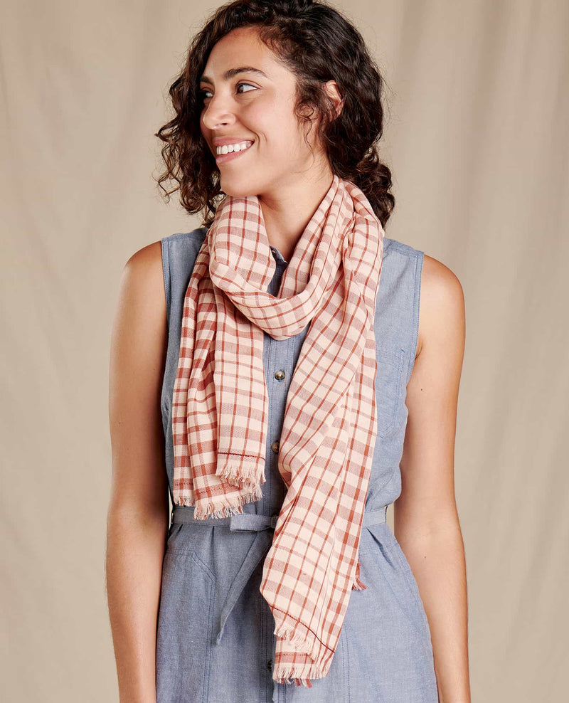 Easy Breezy Scarf