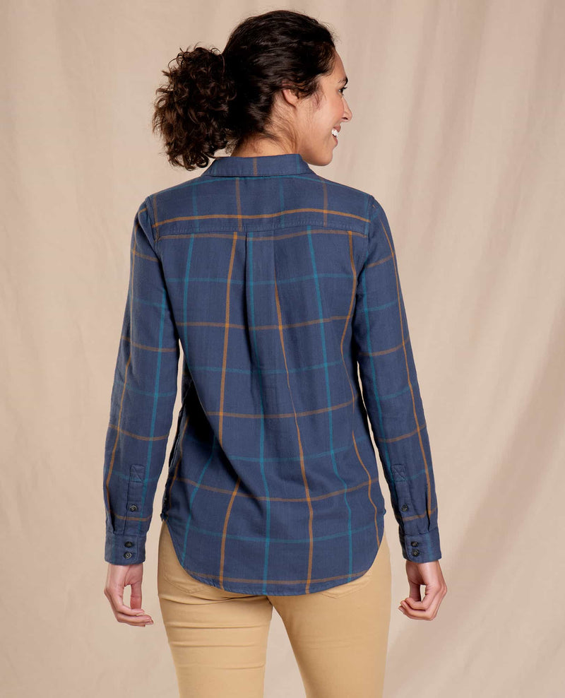 Cairn Duofold Long Sleeve Shirt