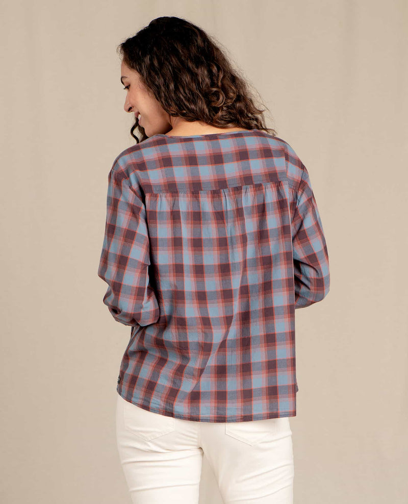Willet 3/4 Sleeve Shirt