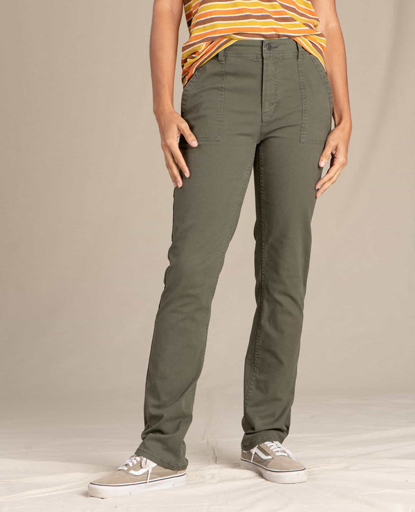 Earthworks Pant