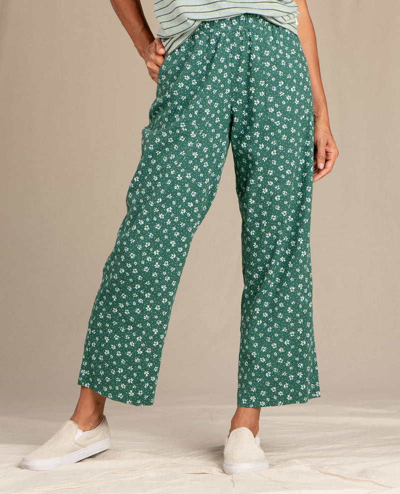 Women's Taj Hemp Pant