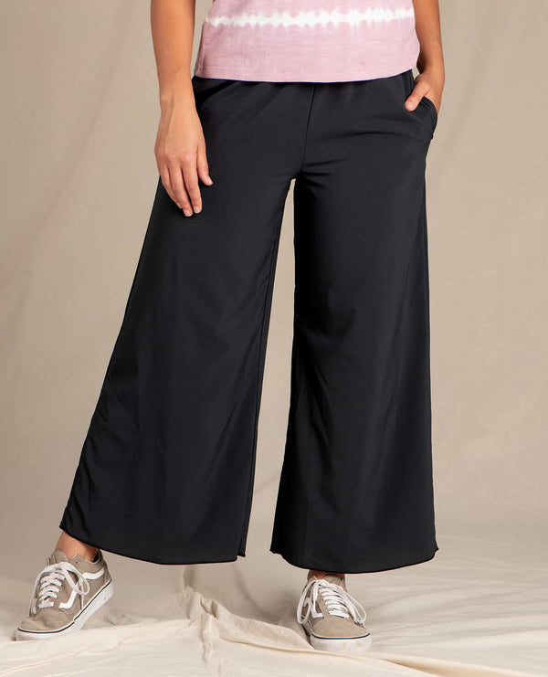 Sunkissed Wide Leg Pant