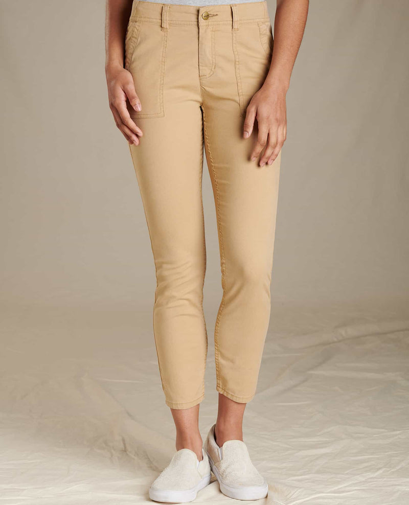 Earthworks Ankle Pant