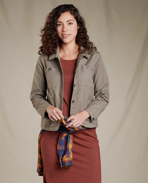 Women's Woodsen Jacket