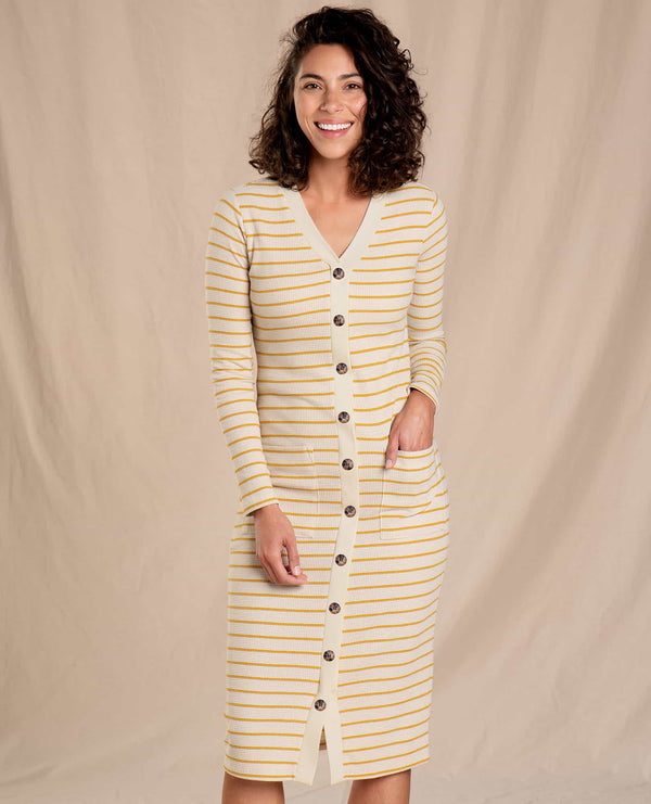 Foothill Midi Dress