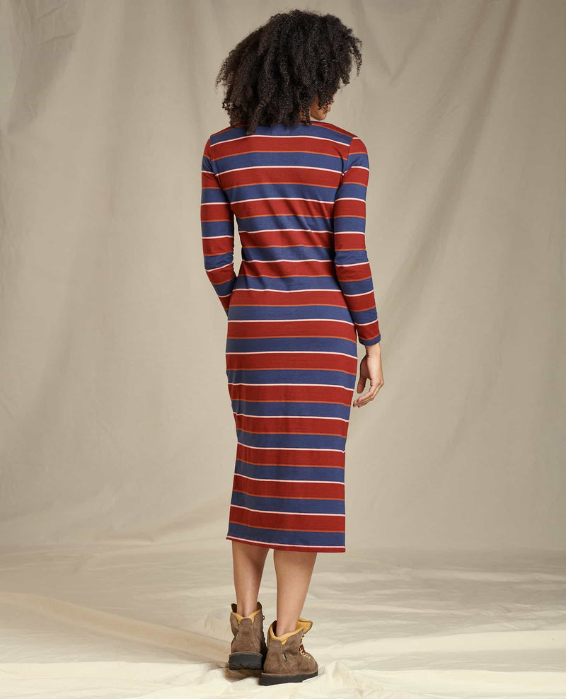 Montclair Midi Dress