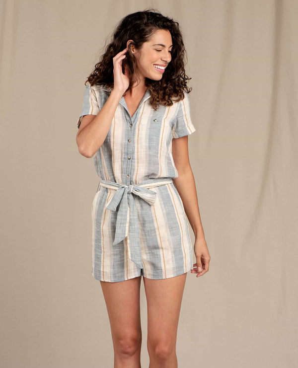 Women's Camp Cove Romper