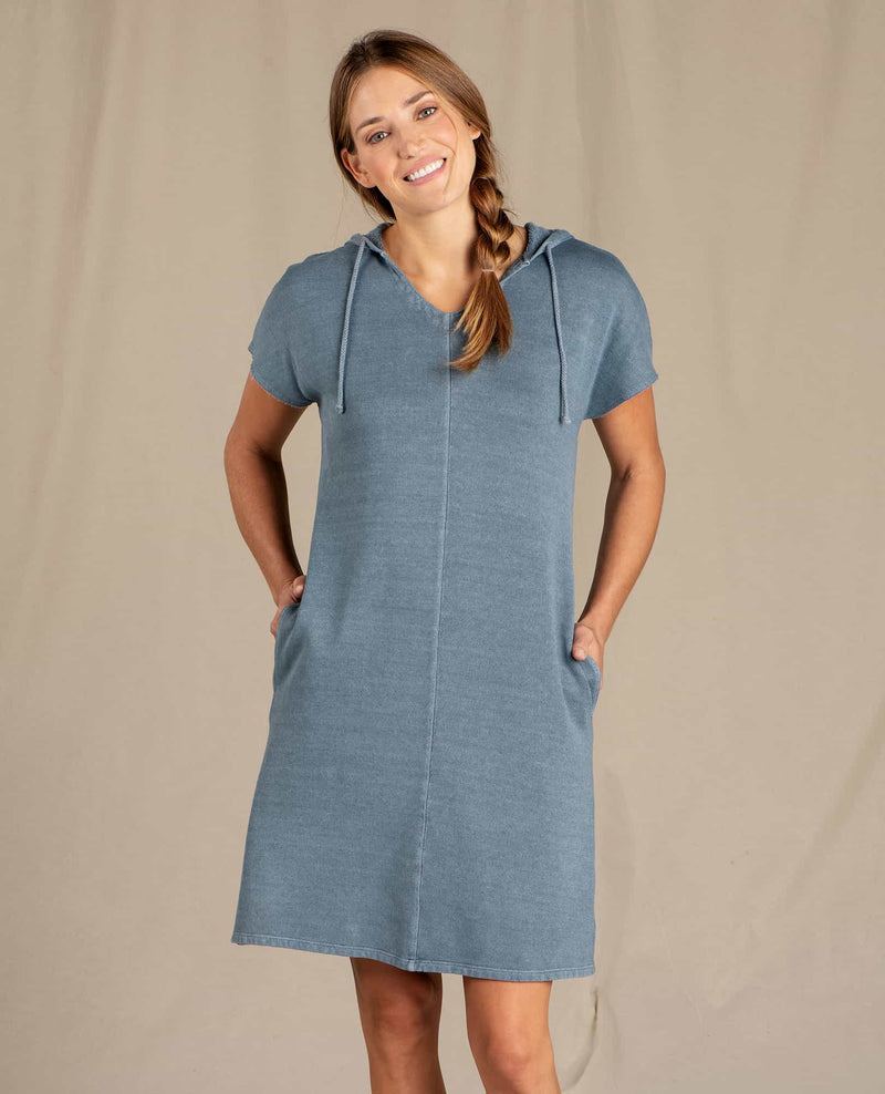 Women's Epiq Hooded Dress