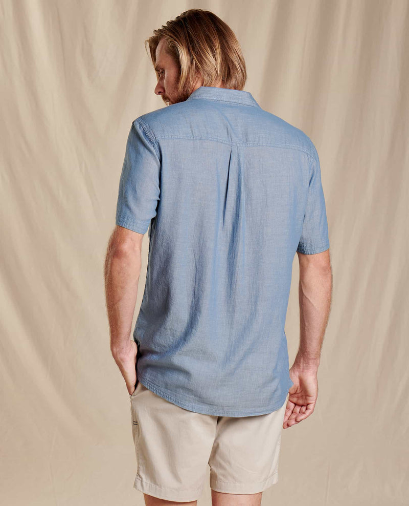 Honcho Short Sleeve Shirt
