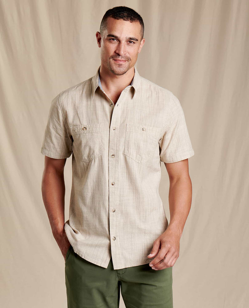 Smythy Short Sleeve Shirt