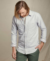 Men's Morrison Shirt Jacket