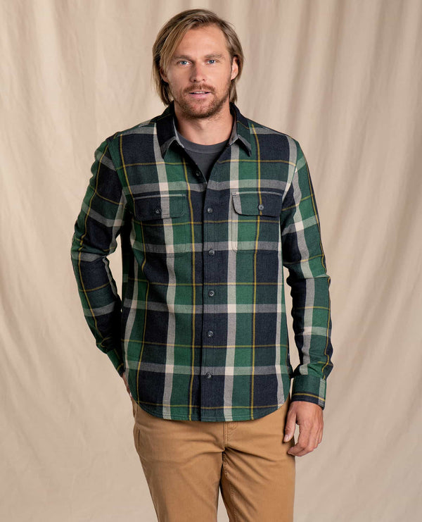 Ranchero Long Sleeve Shirt