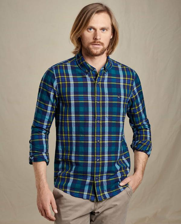 Mattock II Long Sleeve Shirt