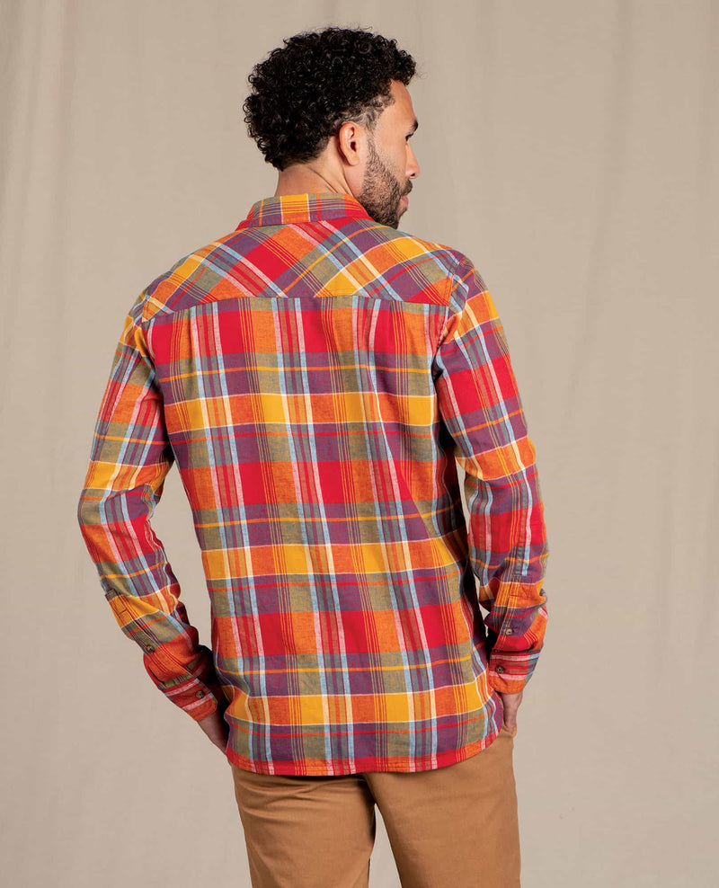 Peak Season Long Sleeve Shirt
