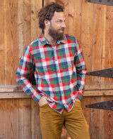 Flannagan Long Sleeve Shirt