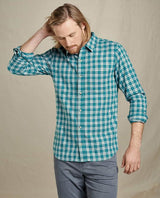 Flannagan Long Sleeve Slim Shirt
