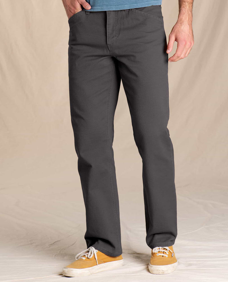 Huron 5 Pocket Pant