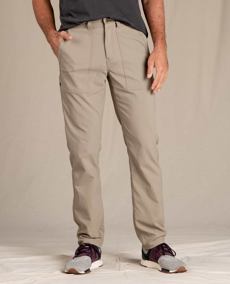 Rover Camp Pant Lean