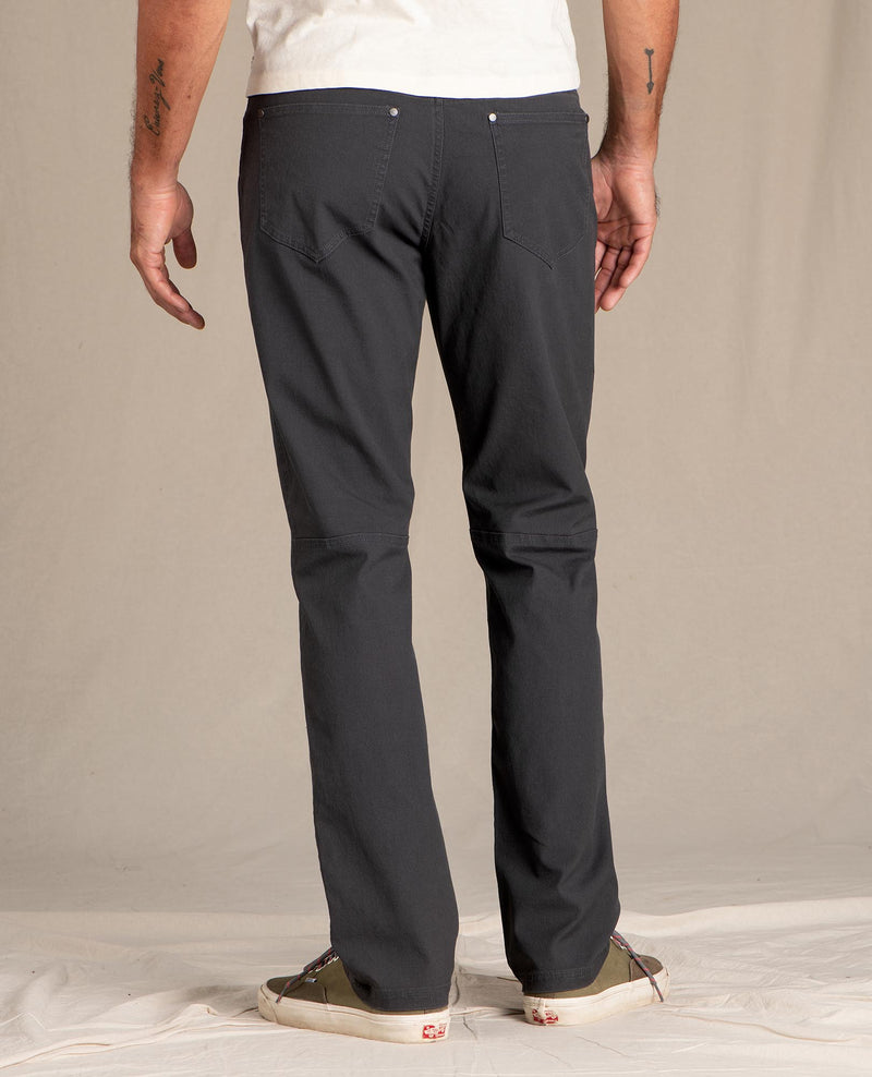 Woodsen 5 Pocket Lean Pant