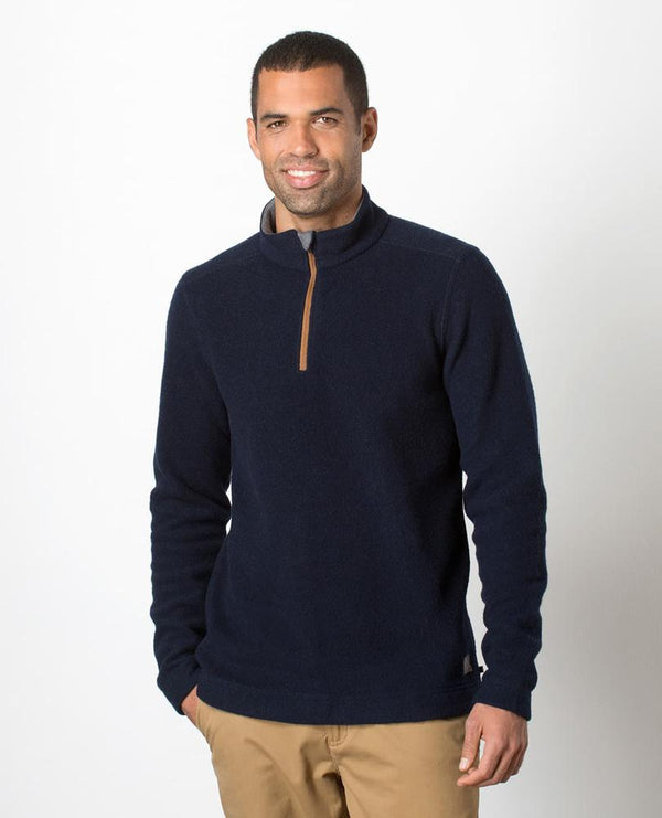 Kennicott Quarter Zip