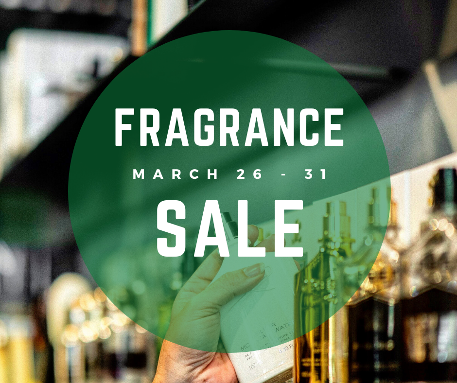 Fragrance Sale