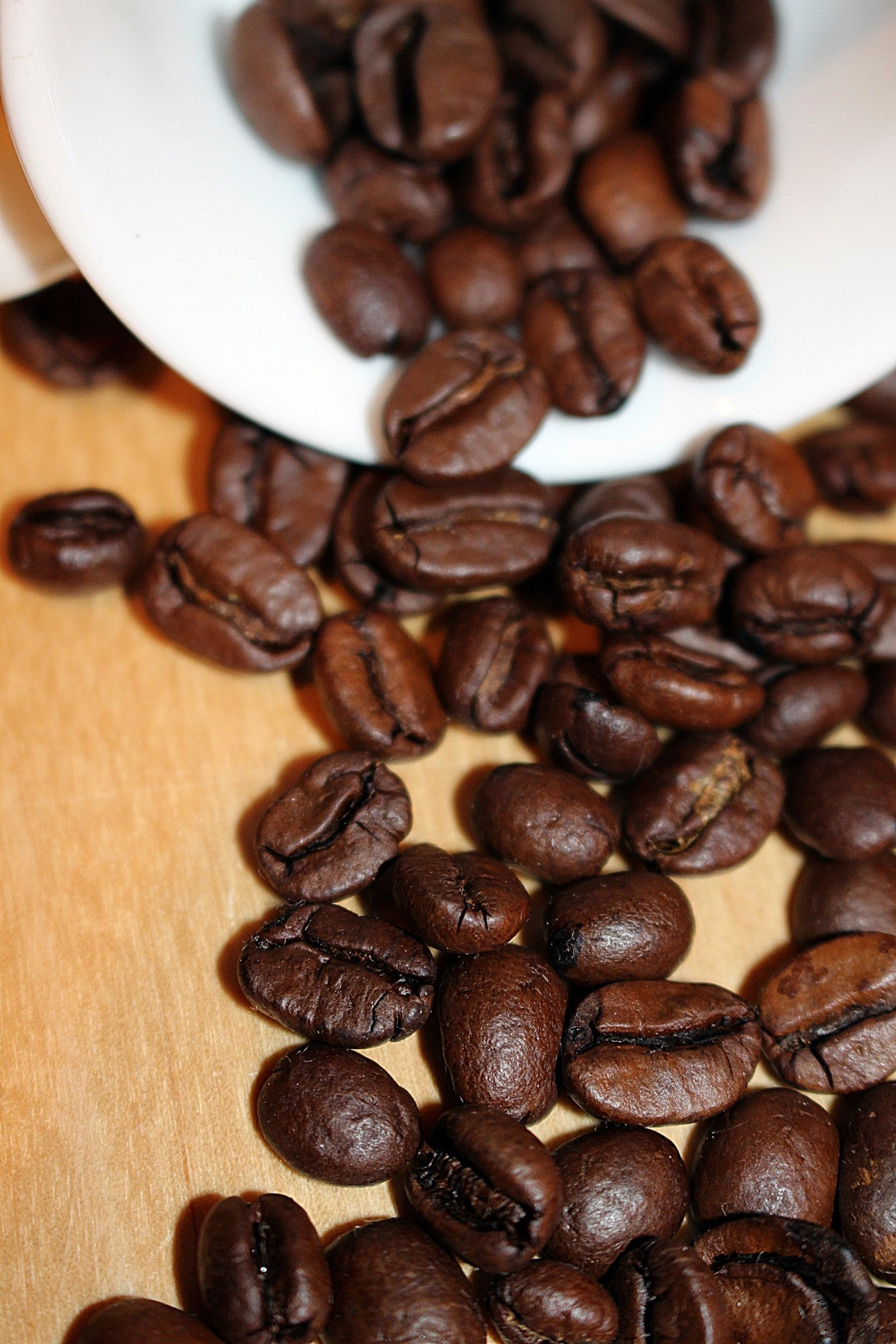 Coffee at home, what makes Speciality Coffee Different