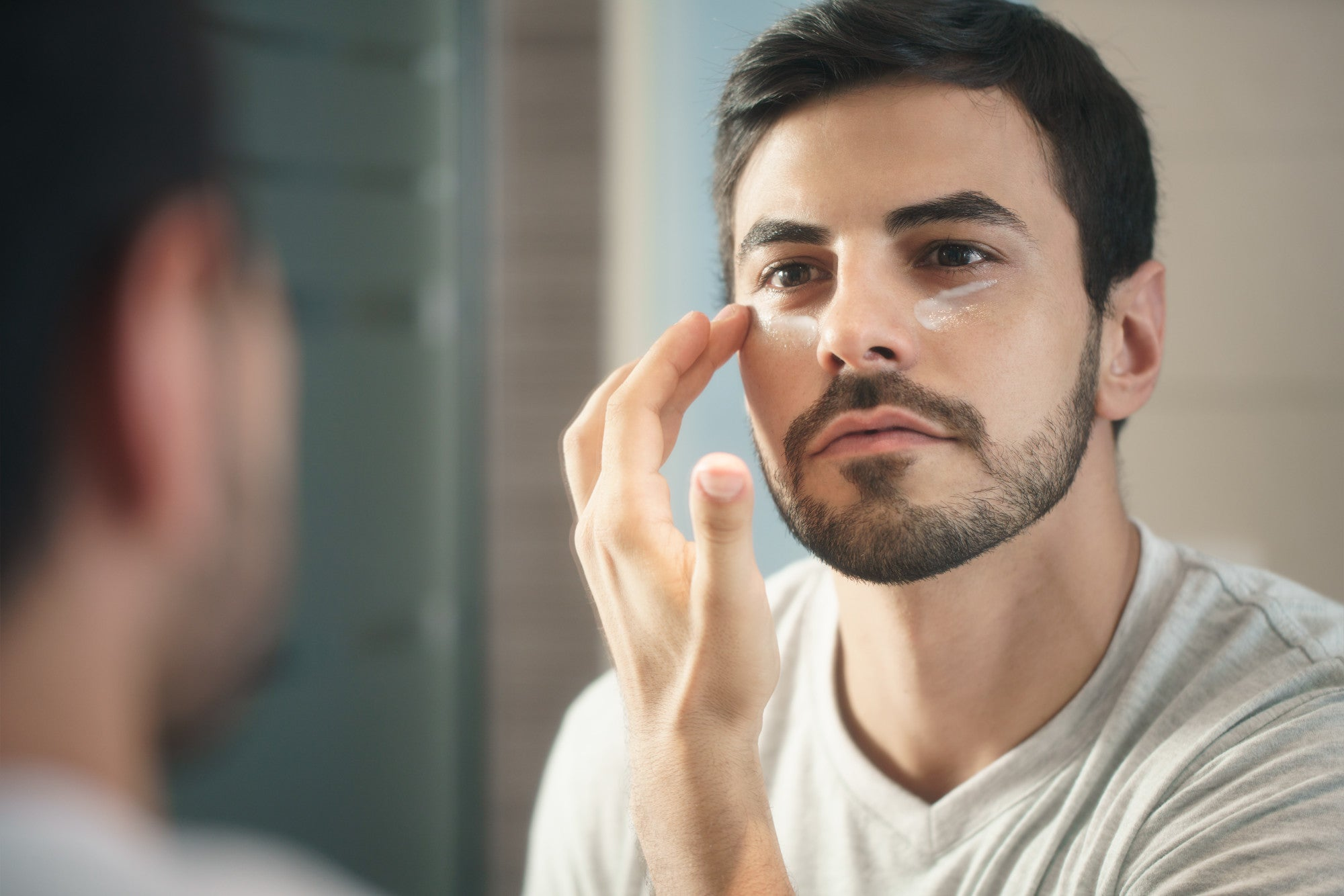 Why are Skin Care Products for Men Different from Women's?