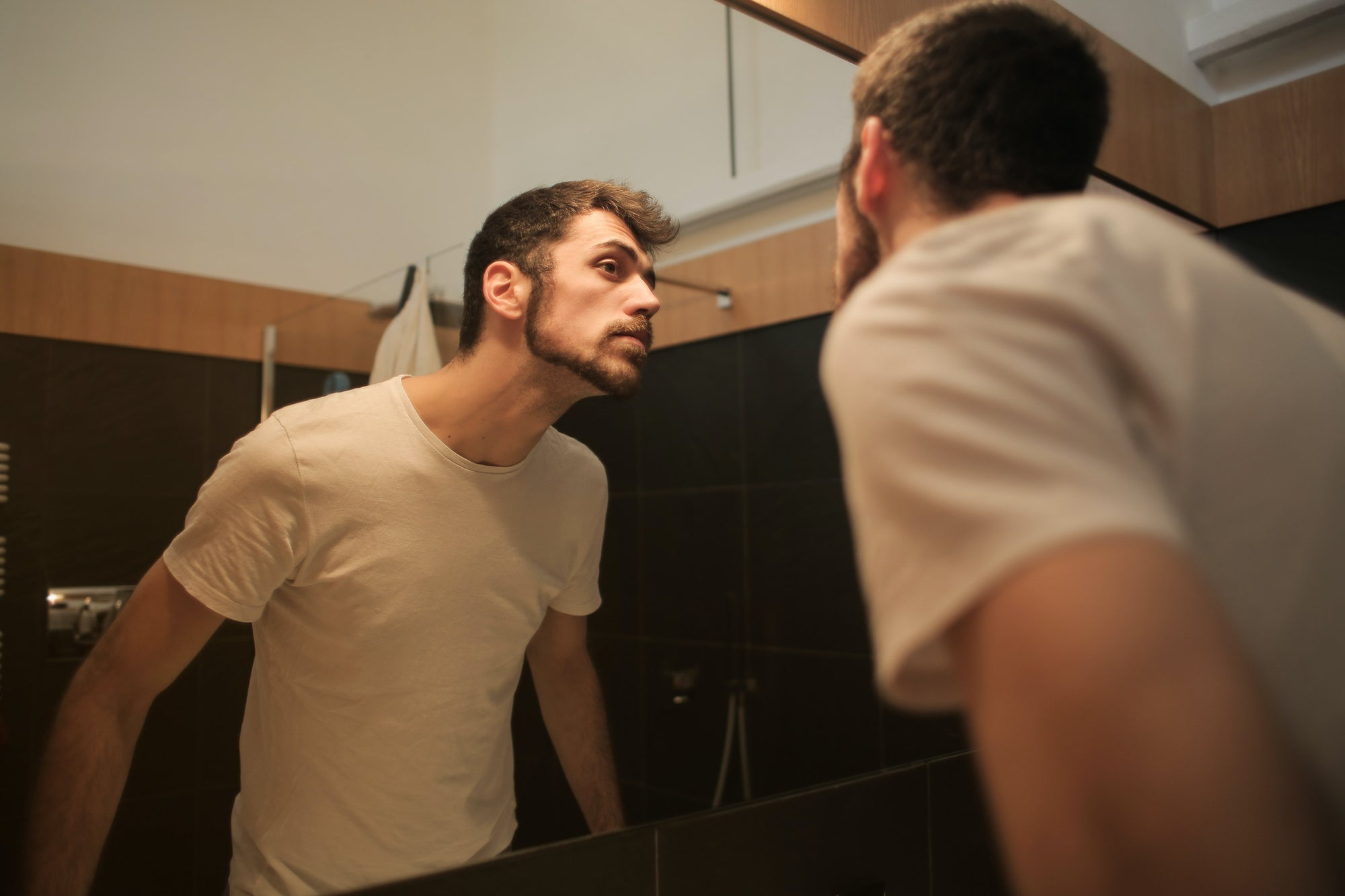 Daily 5-Step Beard Care Routine